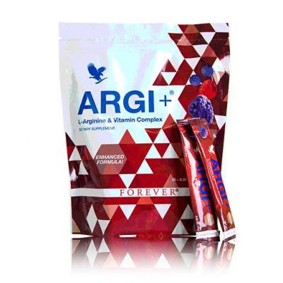 ARGI+ L-arginin i kompleks vitamina