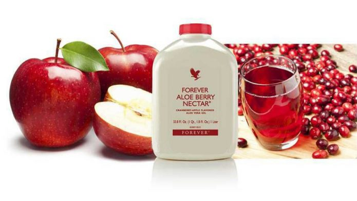 Aloe Berry Nectar-1