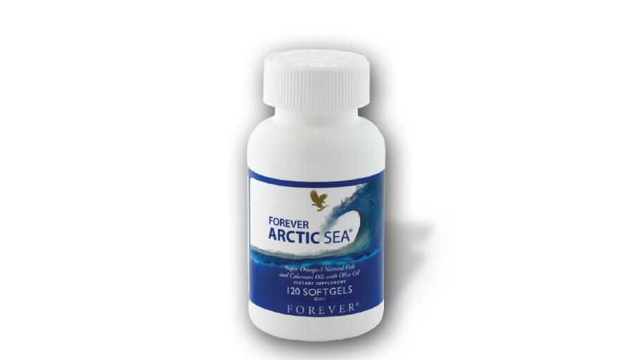 Arctic Sea Omega 3