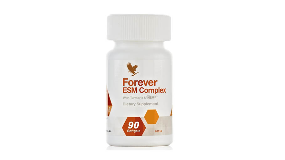 Forever ESM Complex