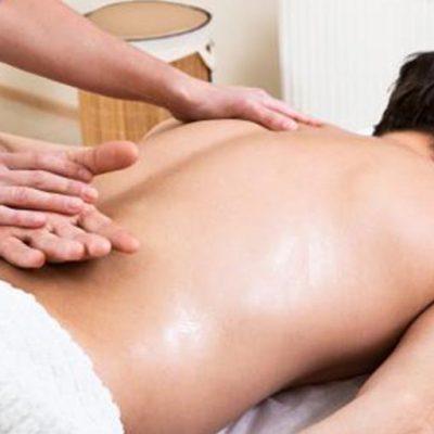 Terapijska masaža